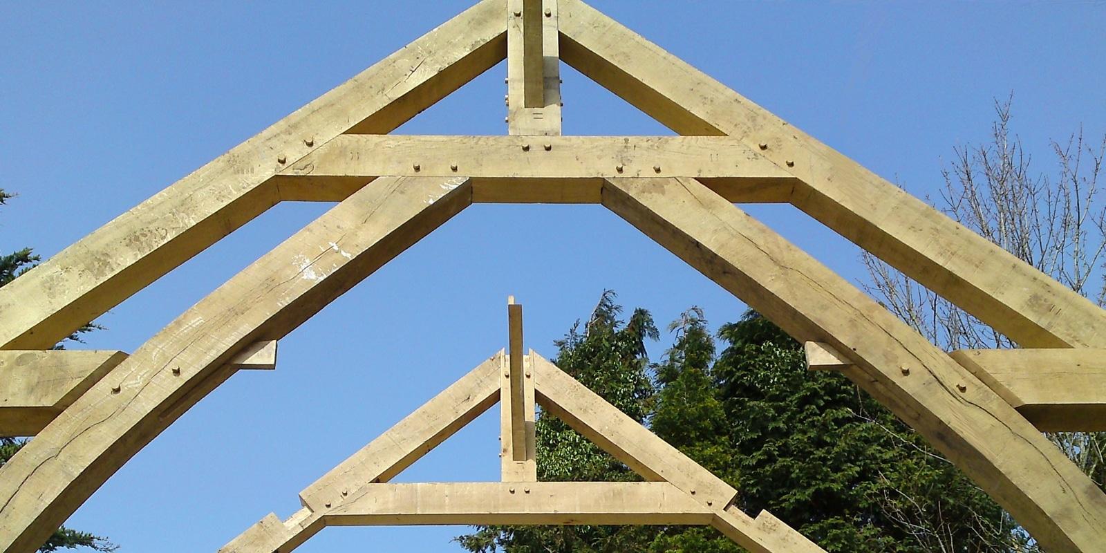 Winterborne Kingston Dorset Timber